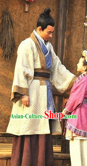 Ancient Chinese Gentleman Clothes
