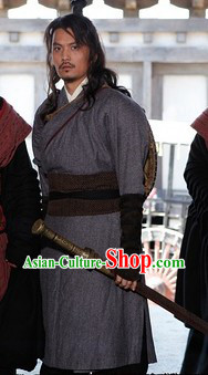 Ancient Chinese Knight Costumes for Men