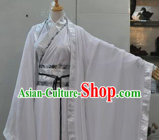 Ancient Chinese Style Male Guzhuang Clothes