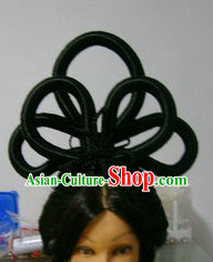 Ancient Chinese Flying Angel Style Wig for Women