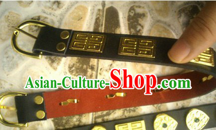 Ancient Chinese Handmade Hanfu Clothing Belt for Women