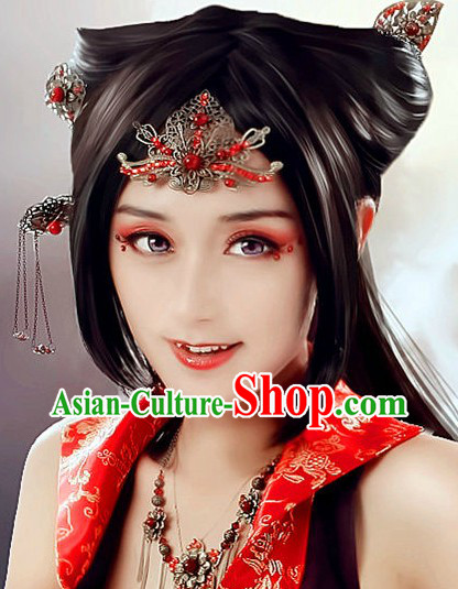 Chinese Classic Fairy Cosplay Accessories