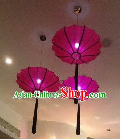 Traditional Chinese Handmade Hanging Palace Lantern