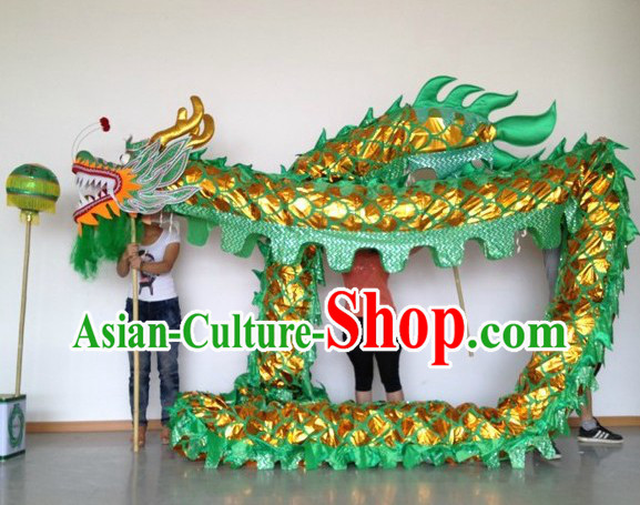 Free Worldwide Delivery University Institute Dragon Dance Contest PE Lessons for Eight Dancers
