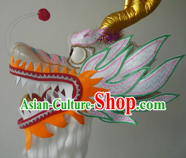 59 Inches Large Size No.1 Dragon Dance Head