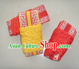 Professional Lion Dance Belt