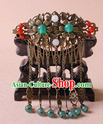 Ancient Chinese Style Handmade Beauty Hairpin