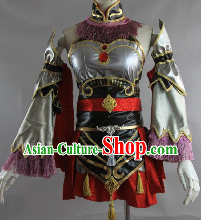 Ancient Chinese LOLI COSPLAY Costume for Women
