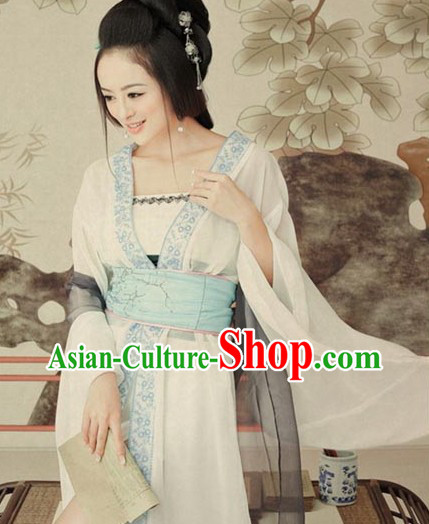 Oriental Ancient Chinese Clothing for Women
