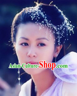 Chinese Ancient Style Stars Hair Accessories