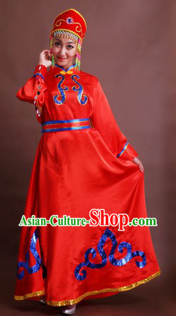 The Return of The Pearl Princess Fragrant Princess Xiangfei Dance Costumes and Hat