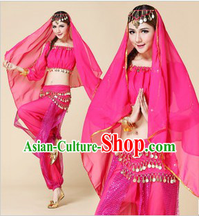 2013 Stage Performance Belly Dance Costumes for Women
