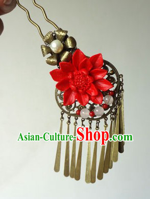 Traditional Chinese Clothing Hairpin