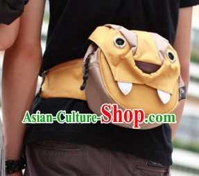 Top Quality Lion Shape Bum Bags