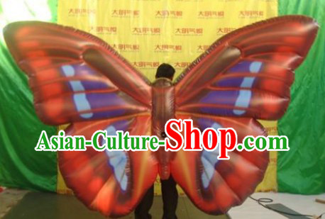 Professional Stage Performance Butterfly Inflatable
