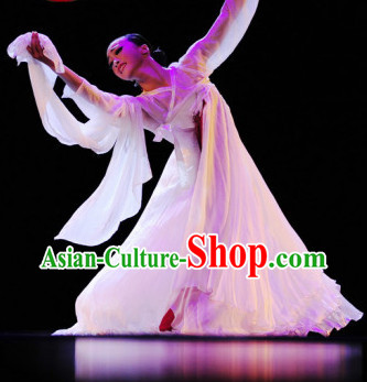 Korean Dance Costume Full Set for Women