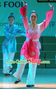 Chinese Classical Zhu Yingtai Costumes and Headwear Complete Set