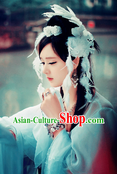 Chinese Princess Hair Accessories for Girls