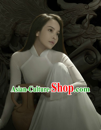 Vietnamese Traditional Clothing for Women