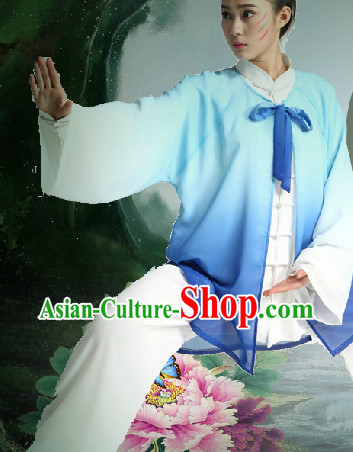 Chinese Classical Tai Chi Suit Complete Set