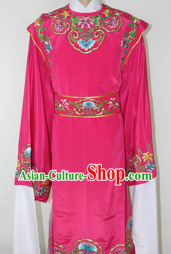 Dream of Red Mansion Jia BaoYu Costumes for Men