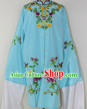 Chinese Sleeve Ribbon Dance Costumes