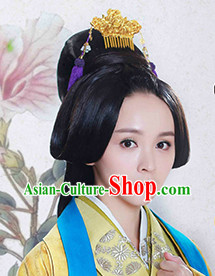 Ancient Palace Lady Comb Headwear