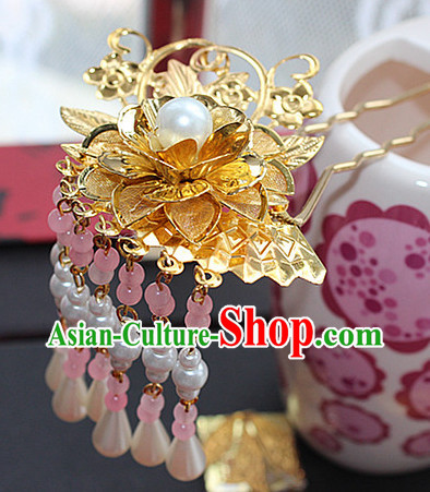 Chinese Classical Hair Ornaments