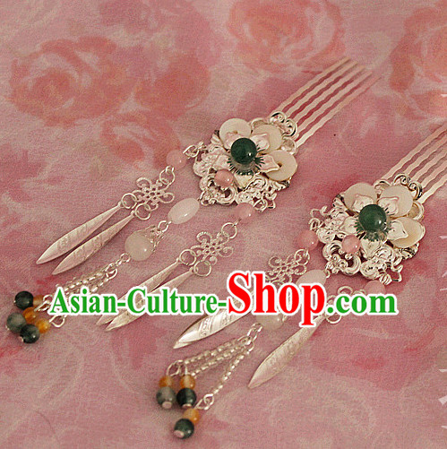 Chinese Classical Palace Earrings