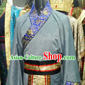 Chinese Men's Clothing Hanfu
