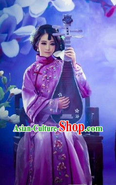 Xiu He Style Traditional Chinese Outfit