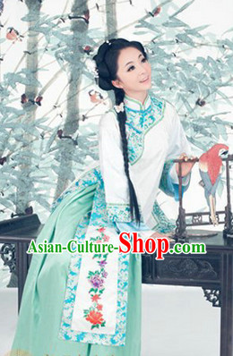 Chinese Classical Robe for Women