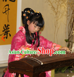 Ancient Chinese Princess Suit for Kids
