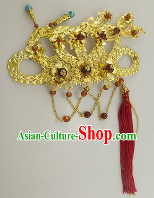 Ancient Chinese Palace Style Hair Accessories for Ladies