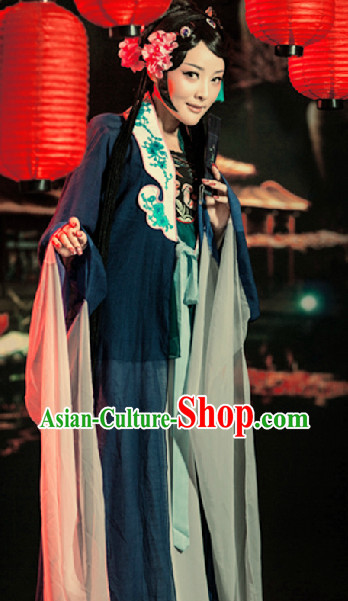 Chinese Opera Costumes for Girls