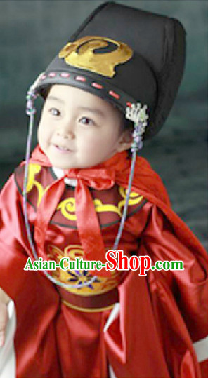 Ancient Palace Costumes for Children