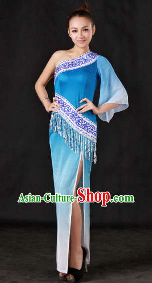Stage Classical Recital Dancing Costumes