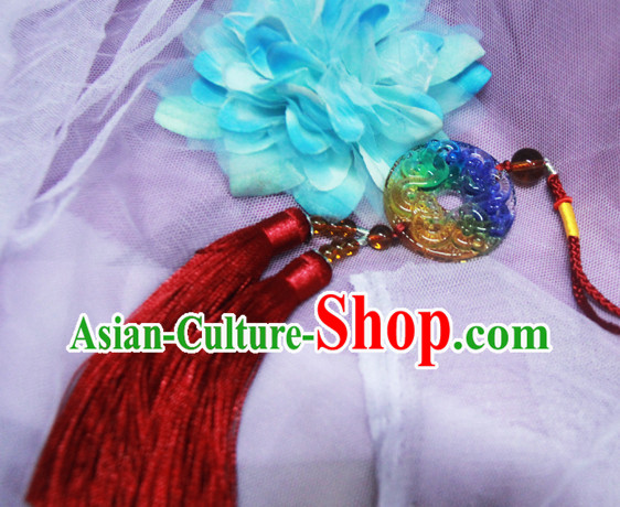 Traditional Handmade Waist Accessories