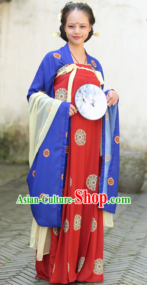 Daxiushan Formal Wear of Royal Chinese women