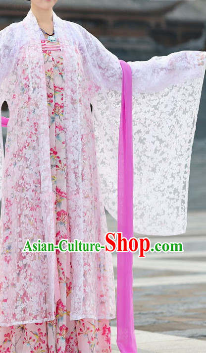Daxiushan Formal Wear of Royal Chinese Women Complete Set