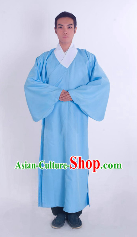 Zhiduo Hanfu Attire for Men