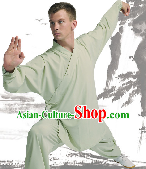 Daopao the Formal Tai Chi Clothes for Men