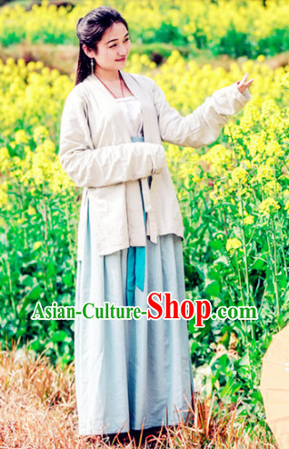 Made-to-measure Traditional Outfits Complete Set for Women