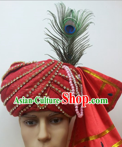 Southeast Asia Traditional Hat for Men