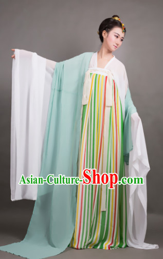 Xi'an Tang Dynasty Show Clothes for Women