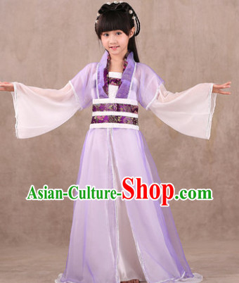 Classical Dance Studio Costumes for Children