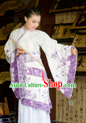 Traditional Clothing Hanfu