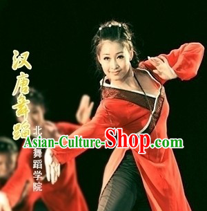 Teaching Materials of Chinese Classical Dancing of Beijing Dance Academy