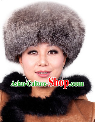 Traditional Chinese Mongolian Prince Clothing for Women
