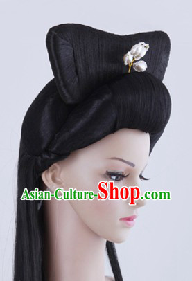 Traditional Chinese Fairy Long Wig